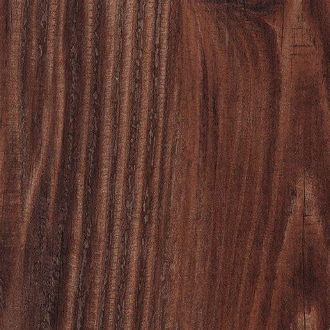 Resilient Vinyl Plank Flooring Trafficmaster Take Home Sle Walnut Resilient Vinyl Plank Flooring 4 In X 4 In