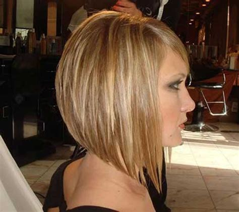 long inverted bob hairstyle with bangs photos bob haircut with bangs the best short hairstyles for