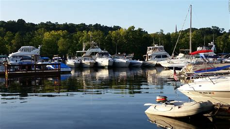 yacht basin rondout yacht basin in connelly ny united states