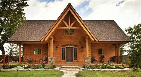 Viceroy Floor Plans Confederation Log And Timber Frame