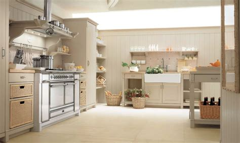 contemporary country kitchens minacciolo country kitchens with italian style