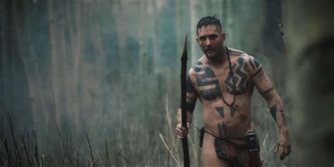 Sikes by Why Tom Hardy Is Askmen