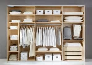 4 astuces pour optimiser votre dressing ideeco