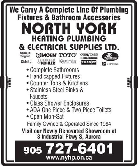 Heating Plumbing Supplies Ltd by York Plumbing Heating Electrical Supplies Ltd 8