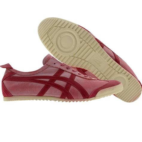 Onitsuka Tiger Mexico 66 Deluxe Nippon White List asics onitsuka tiger mexico 66 deluxe nippon made