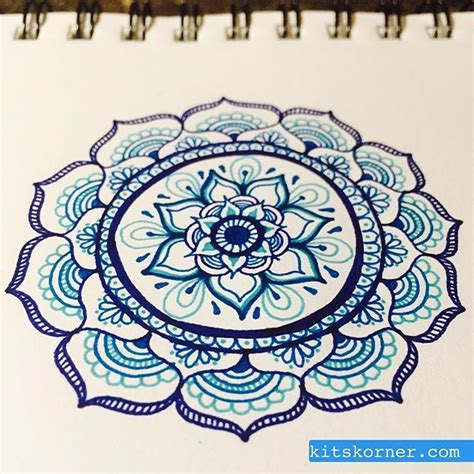 mandala 2 watercolor and pen tattoo style speed drawing 25 best ideas about mandala art on pinterest mandela