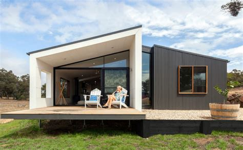 design your own home australia 40 prefabricated homes of every size and shape