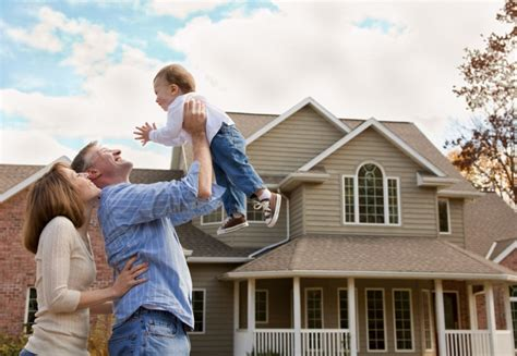 how to find the ideal home for your family money
