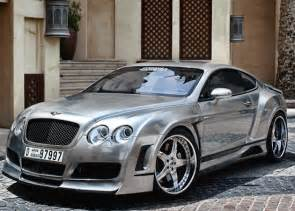Chrome Bentley Price One Of The Most Beautiful Chrome Cars Designed By Chrome