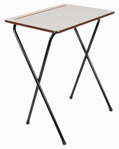 small sturdy folding table small folding desk