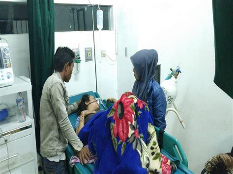 Ibu Hamil Ziarah Ke Kuburan Butuh Perawatan Lanjutan Ibu Hamil Korban Kecelakaan Di