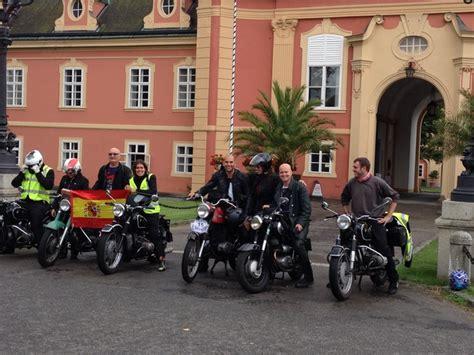 Motorrad Oldtimer Veranstaltungen 2018 by Touristische Oldtimerreisen Reiseziele 2018