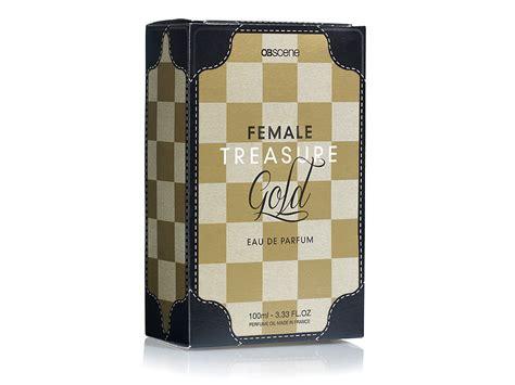 Parfum Treasure treasure gold eau de parfum 100 ml edp