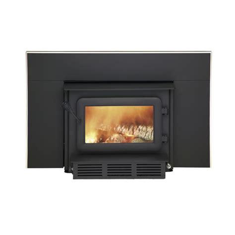 Flame XTD 1.9 I EPA Wood Burning Fireplace Insert