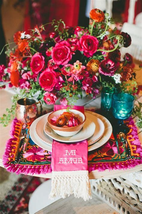 Best 25  Mexican flowers ideas on Pinterest   Mexican