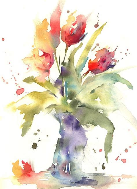 watercolor artist tutorial 1117 best art demonstrations images on pinterest
