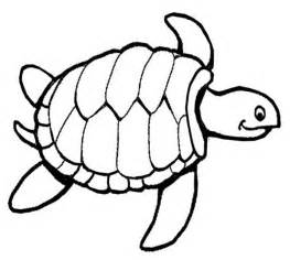 turtle coloring free coloring pages of the turtle