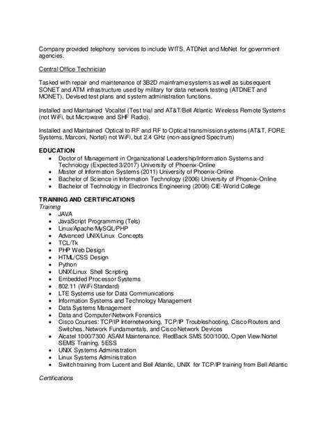 of resume resume ideas