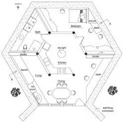 cordwood home blueprints
