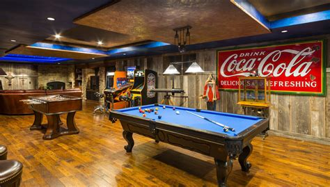 family game room ideas marceladick com remodeling ideas for a perfect basement game room kukun