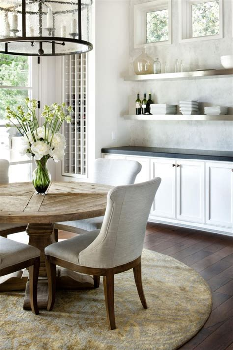 dining area with rustic style wood table and modern chairs furniture intriguing contemporary rustic furniture quot warm