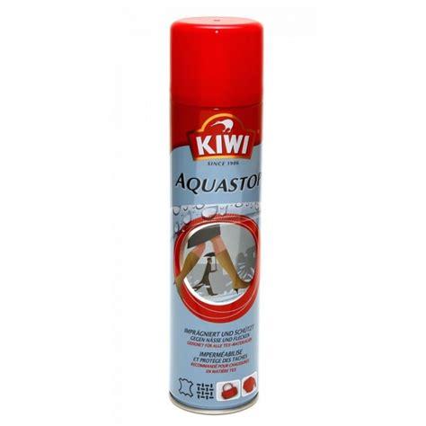 waterproof spray for shoes kiwi aqua stop nano waterproof shoe spray 250 ml 163 1 95