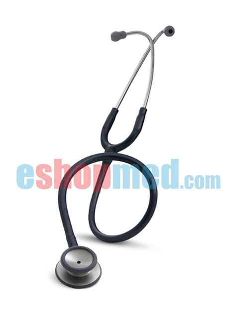Stethoscope Littmann Classic Ii Navy Blue Stetoskop Littman littmann classic ii s e eshopmed superior quality stethoscope for general use in navy blue