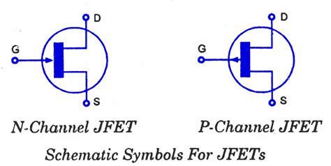 transistor fet jfet mosfet junction field effect transistor jfet