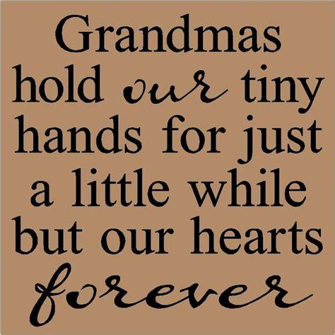 grandmother quotes best quotes quotesgram