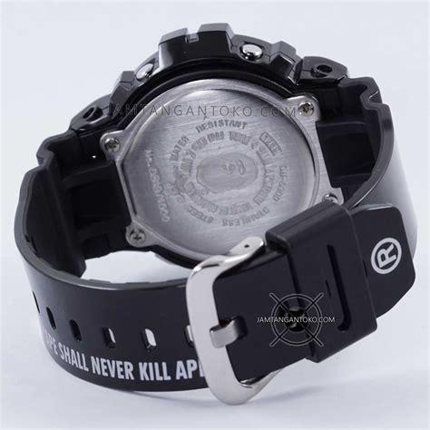 Jam Tangan Gshock Limited gambar jam tangan g shock ori bm dw 6900 bape limited