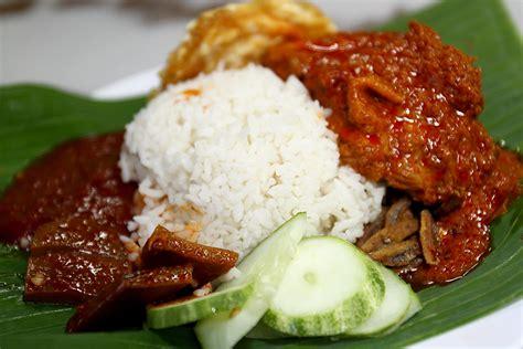 cara membuat nasi kuning lemak resep membuat nasi lemak khas malaysia enak dan nikmat