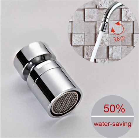 kitchen faucet attachment chrome finish brass external thread kitchen faucet sprayer attachment bidet faucet aerator