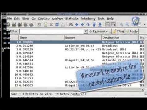 wireshark airpcap tutorial wep crack sniff free download filebucks