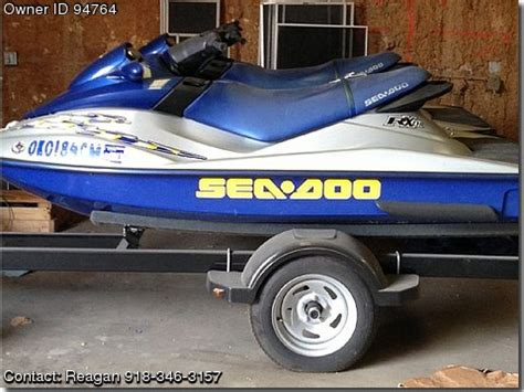 used sea doo boats for sale by owner 2002 sea doo rx di used boats for sale by owners boatsfsbo