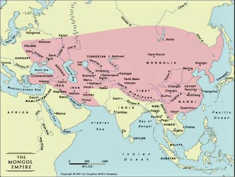 mongol empire map genghis khan the galloping gourmet the graham kerr of the mongolian steppes