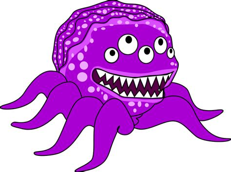 monsters free monsters clip free free clipart images clipartix