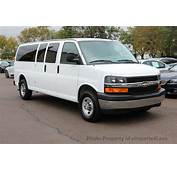 Chevy Van 2017  Best New Cars For 2018
