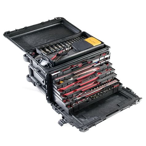 Pelican Drawer by 0450 Tool With 7 Drawers By Pelican