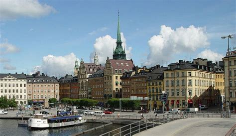 Stockholm Business School Mba Fees by The High Price Of A Free College Education In Sweden The