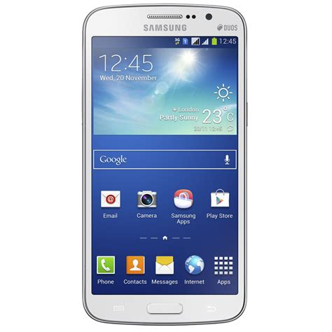 Samsung Tab Dual Sim Samsung Galaxy Grand 2 Goes Official With Dual Sim Support And 5 25 Inch Display