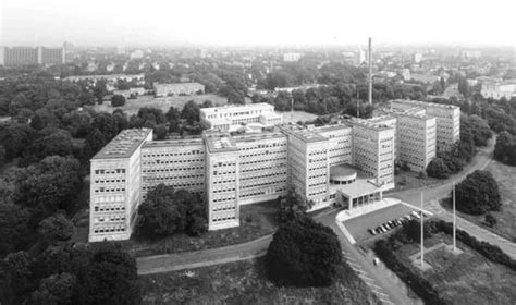 ig farben haus bildergalerie zu universit 228 t frankfurt bezieht poelzigs i