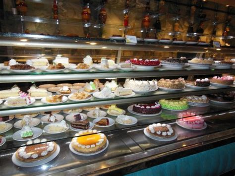The Desserts Picture Of Island Buffet Reno Tripadvisor Buffet Reno