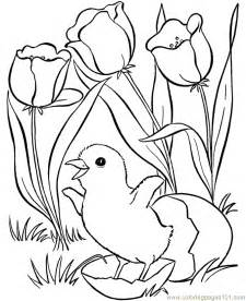springtime coloring pages animals coloring pages az coloring pages