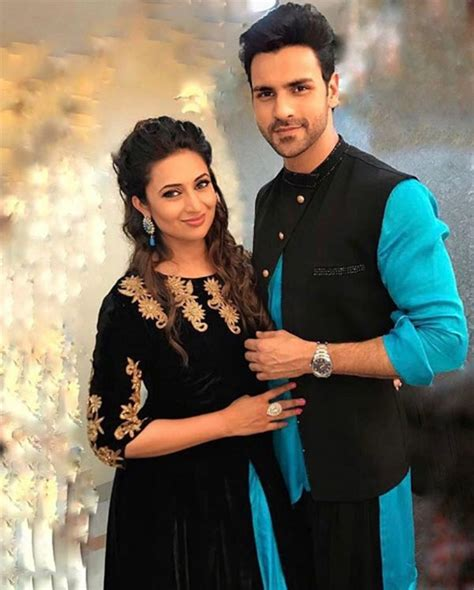 vivek dahiya favourite colour divyanka tripathi s two fans to pen a biography on the yeh