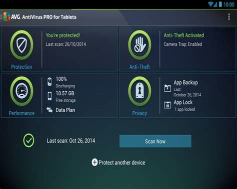 antivirus apk antivirus pro android security v4 1 2 apk free