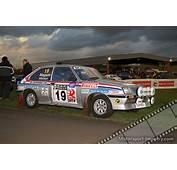 Motorsport Imagery  RAC Rally 2012 Steve Magson Geoff