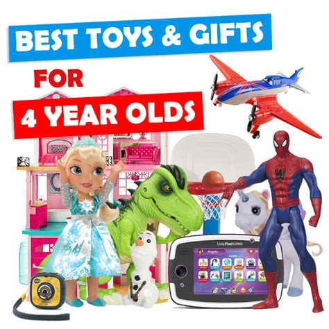 best christmas gifts for 4 years olds top toys and gifts for reviews news buzz