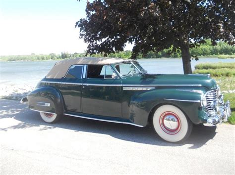 1941 buick convertible for sale 1941 buick roadmaster convertible sedan for sale 1846869