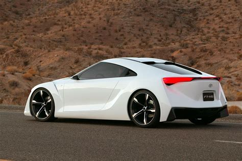 Supra New Model by New Toyota Supra Concept To Debut At Detroit Report