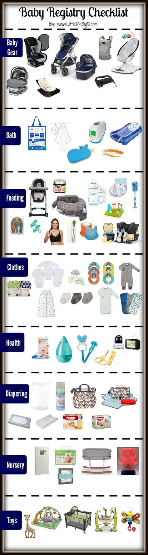 Things To Put On Baby Shower Registry by Best 25 Best Baby Registry Ideas On Best Baby